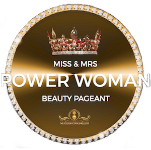 Beauty Pageant for Power Women showcasing their inner qualities and personal strength.