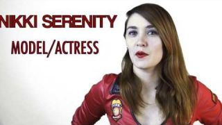 Nikki Serenity Promo Sizzle Reel by KC Productions