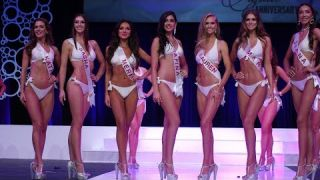 Miss Universe Canada 2017 Top 10 Finalists - YouTube
