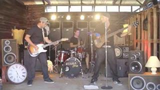 2014 The Spindrift Saga - 'Marvin' - Official Music Video